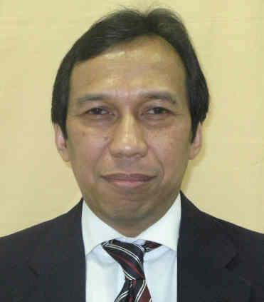 Firdaus Alamsjah, Ph.D
