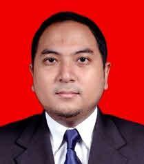 Muhammad Ariono Margiono, S.IP, MSc (ECON), MM., Ph.D.