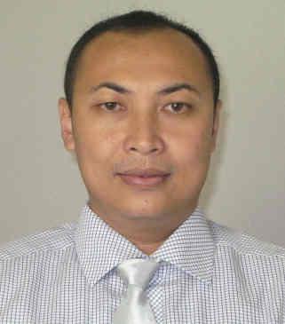 Rudy Aryanto, S.E., M.M.