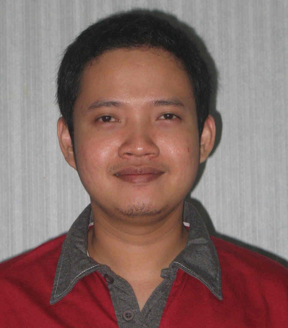 Irpan Hidayat, S.T., M.T