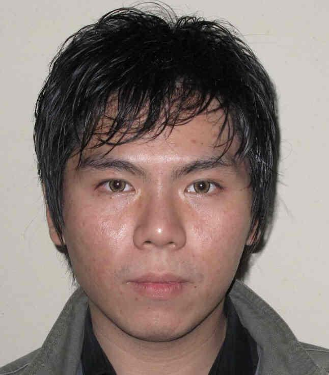 Alex Jhon, S.S.,M.Hum.