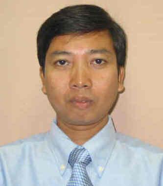 Paulus Aluk Fadjar Dwi Santo, S.H., M.H.