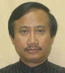 Dr. Ir. Haryono Soeparno, M.Sc.