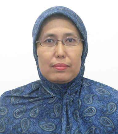 Dra. Lisa Ratriana Chairiyati, M.Si.