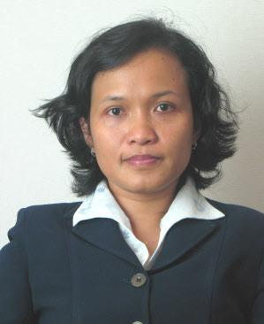 Dr. Heny Kurniawati, SST. Ak., M.Sc