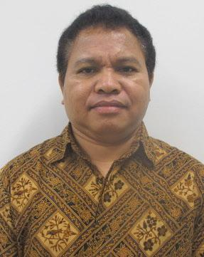 Drs. Donatus Klaudius Marut, M.Phil.