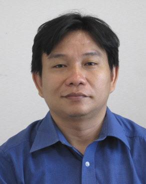 Martin Suhartana, ST., MM., M.TI.