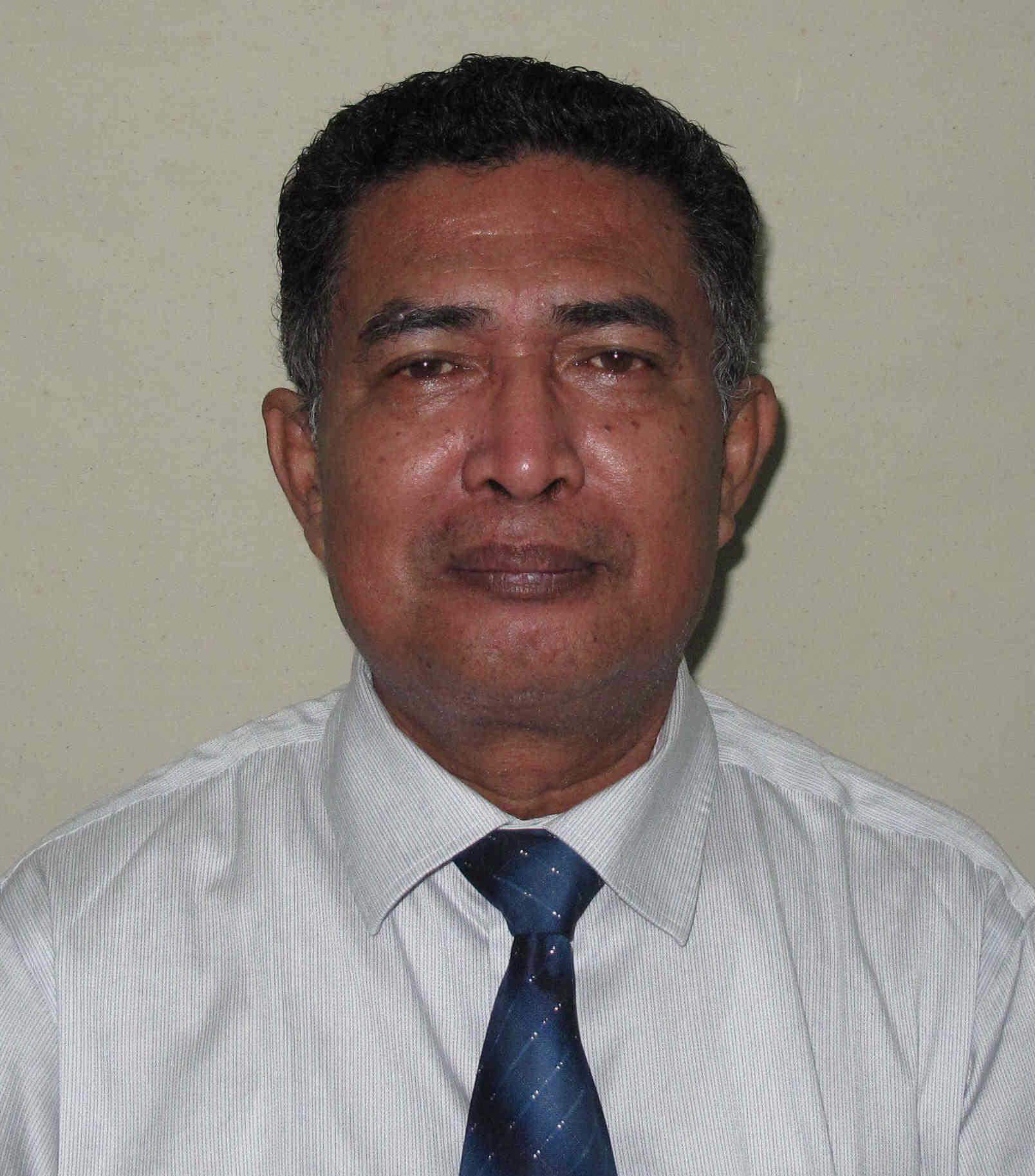Drs. Menara Simanjuntak, M.M.