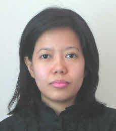 Christine Paulina, S.S., M.Pd.
