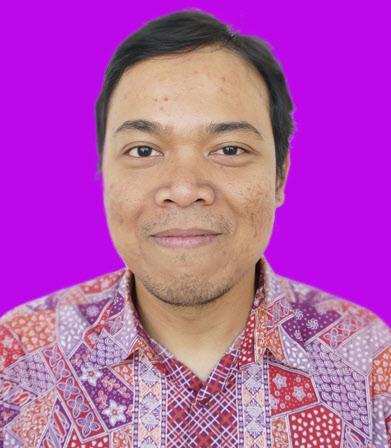 Iston Dwija Utama, S.E., M.A.B.