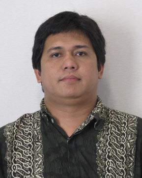 Dr. Ahmad Nurul Fajar, S.T., M.T.