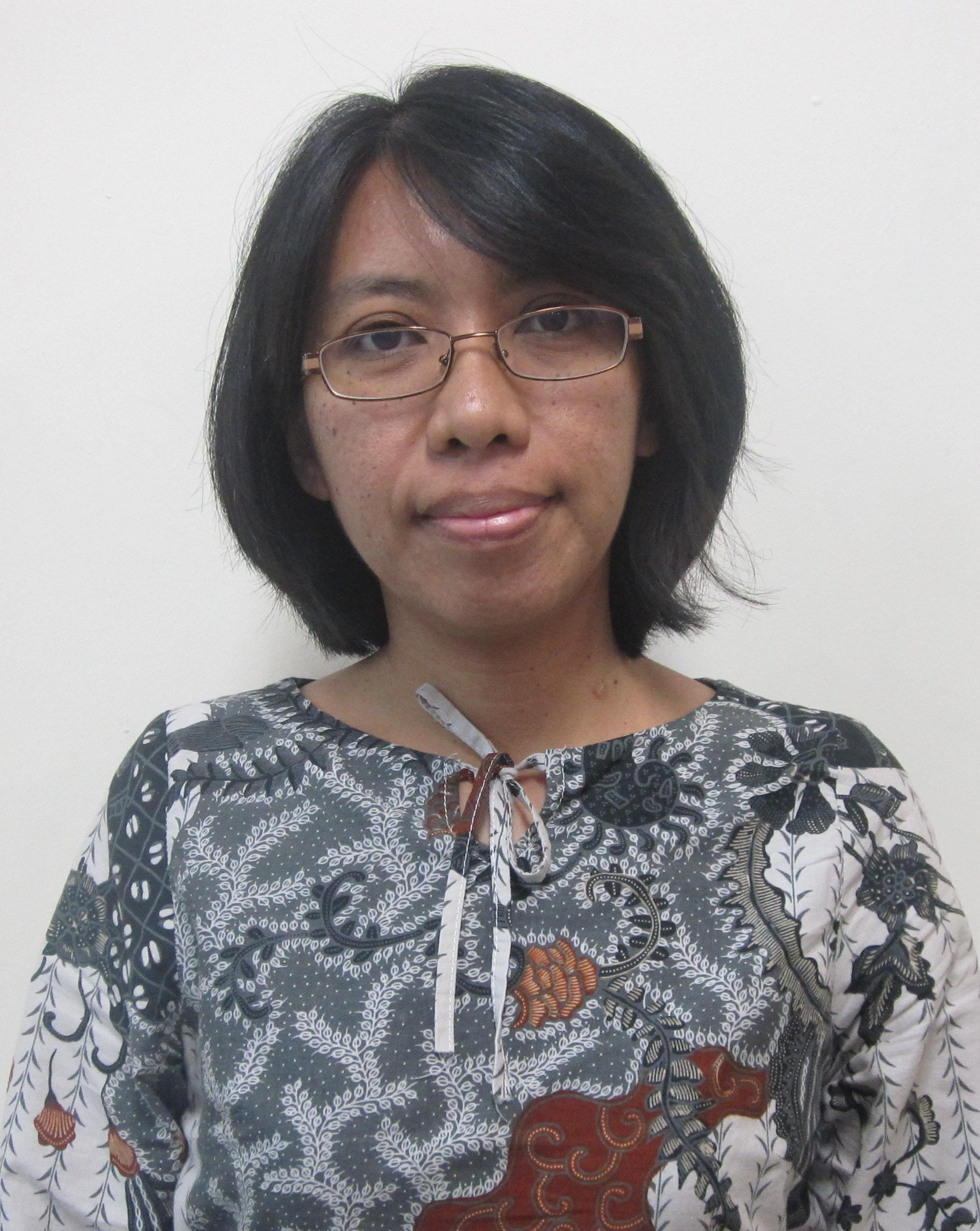 Dyah Lestari Widaningrum, S.T., M.T.