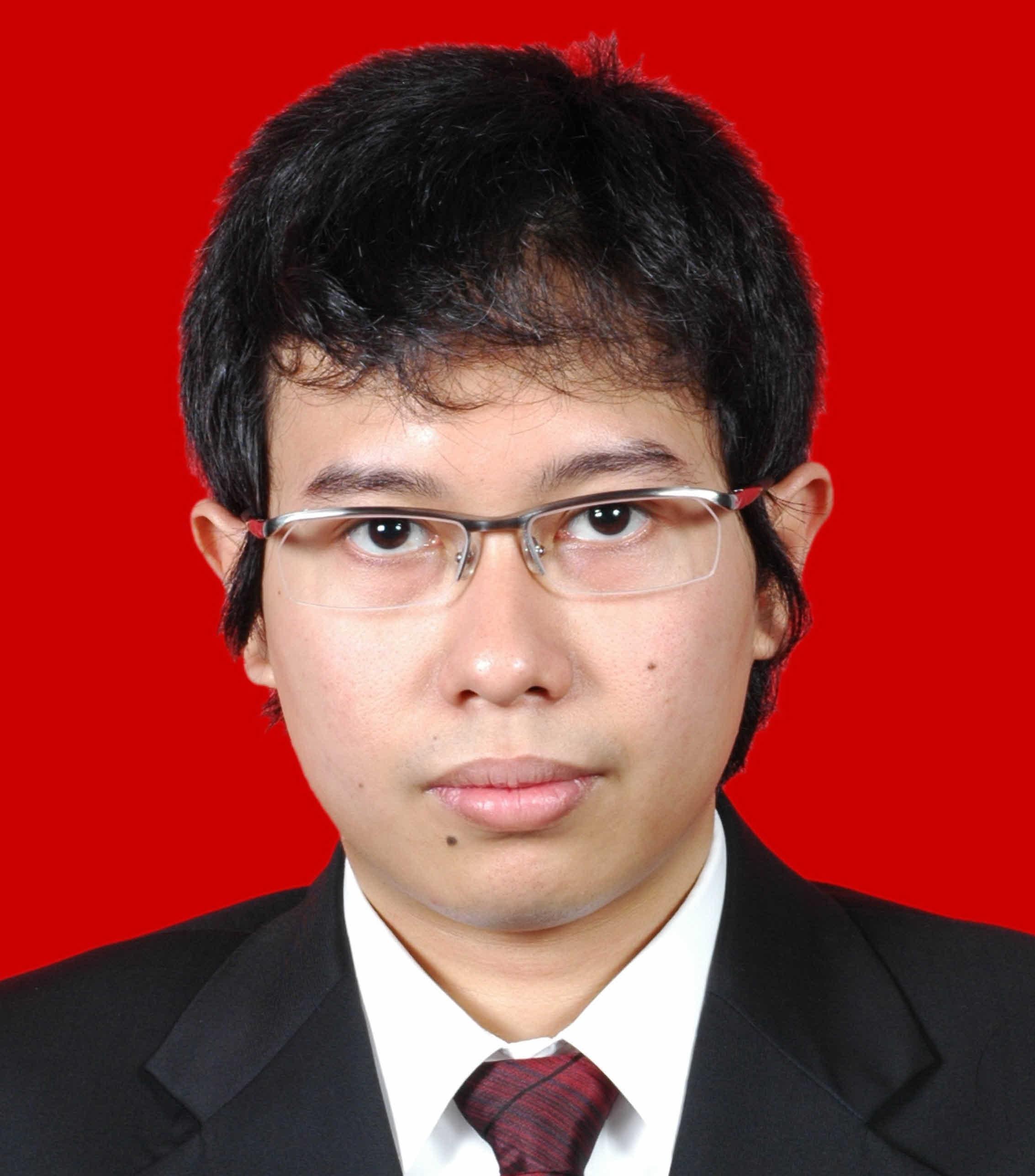 Ahmad Seiichi Ramadhan, S.E.,M.M.