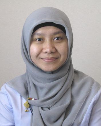 Siti Maryam, S.Kom., M.M.S.I.
