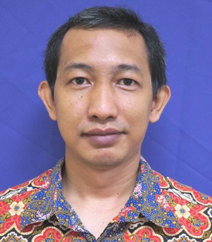 Budhi Setyawan, S.T., M.T., Ph.D.