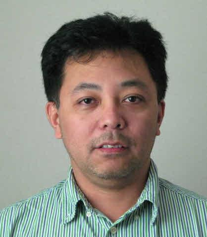 Benfano Soewito, M.Sc., Ph.D