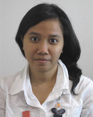Luh Nyoman Ratih Wagiswari Kabinawa, S.Sos., M.S.S