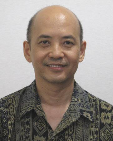 Deva Prudensia Setiawan, S.T., M.M.