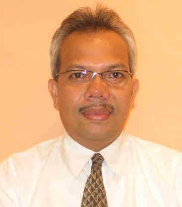 Dr. Ir. Mohammad Hamsal, MSE., MQM., M.B.A.