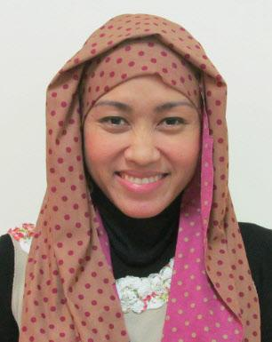 Galuh Dian Prama Dewi, S.IP., M.A