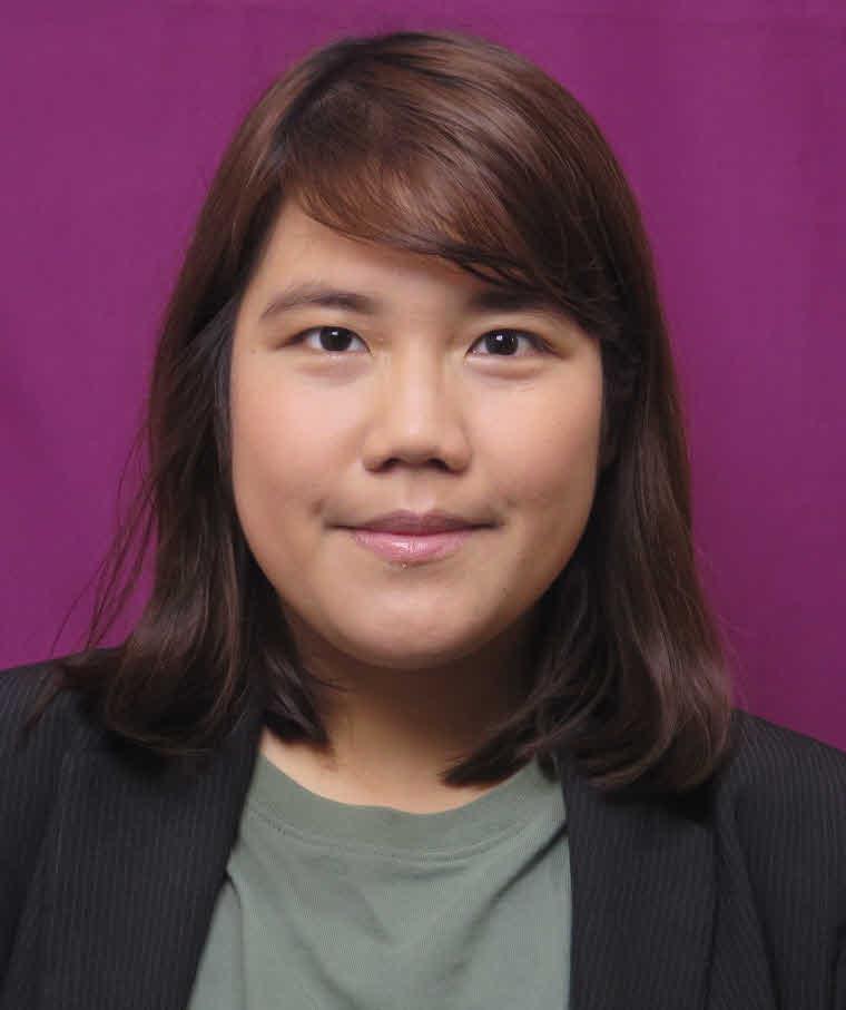 Dr. Dwiyantari Widyaningrum, S.Si., M.Si.