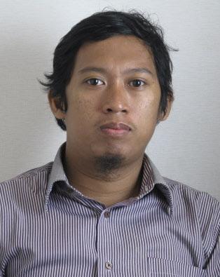 Dr. Faisal., S.Si., M.Si