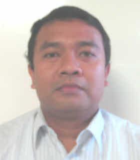 Daniel Patricko Gemeno Hutabarat, S.T., M.T.