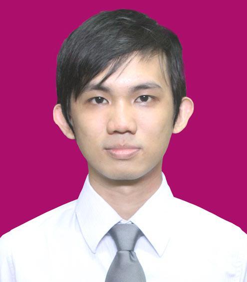 Andreas Kurniawan, S.Sn., M.Ds.
