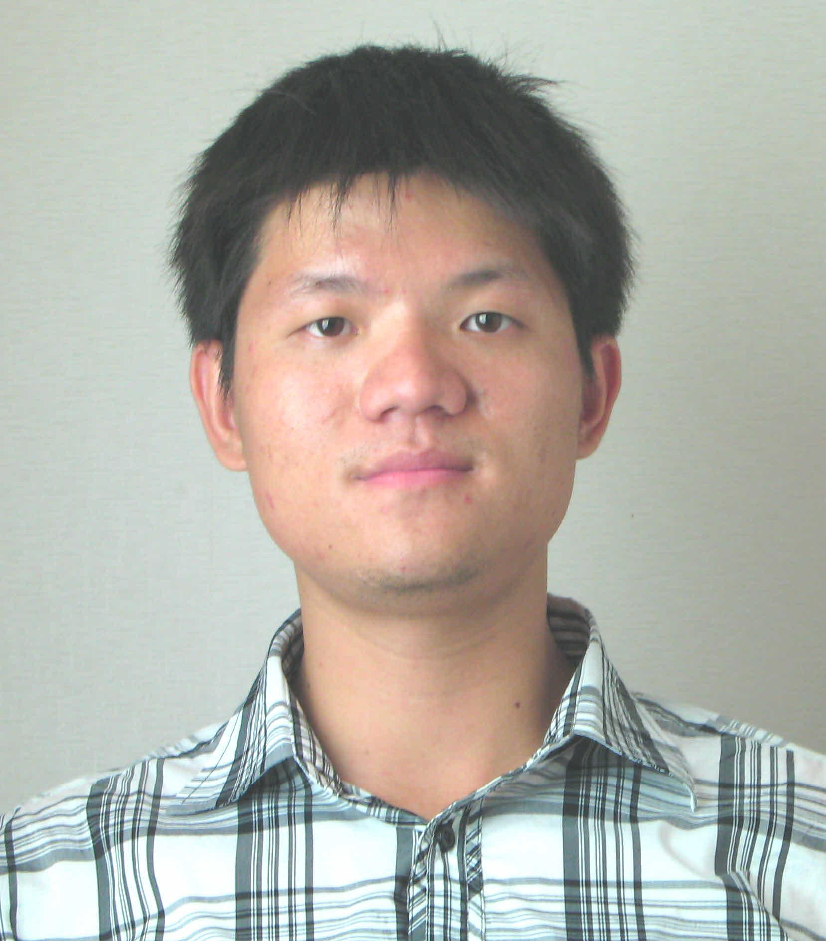 Danny Williams Wongso, S.Kom, M.M.