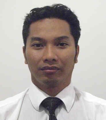 Indra Kusumawardhana, BA., M.Sc