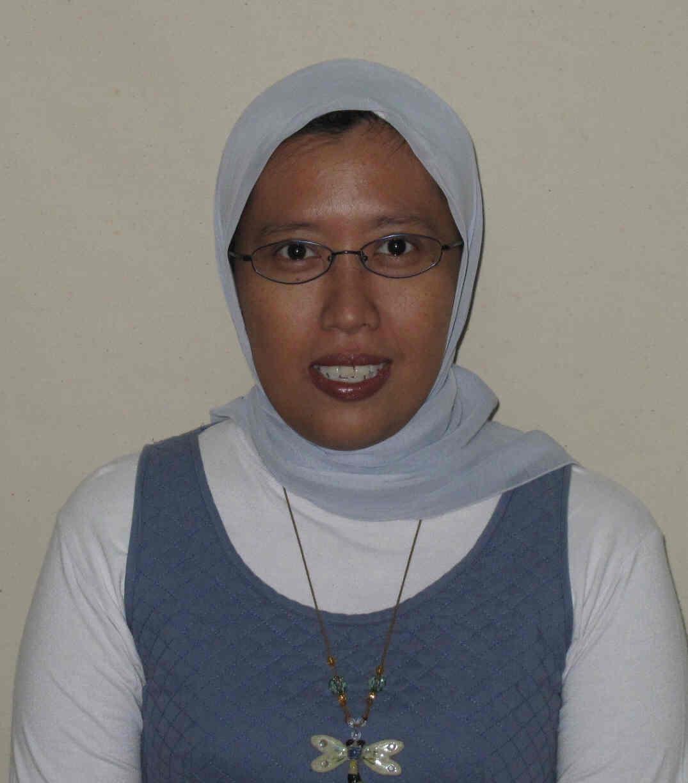 Rina Patriana Chairiyani, S.S., M.Pd