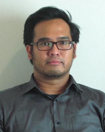 Yopy Maulana, S.E., M.M