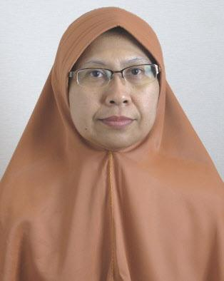 Dr. Dra. Ngatindriatun, MP