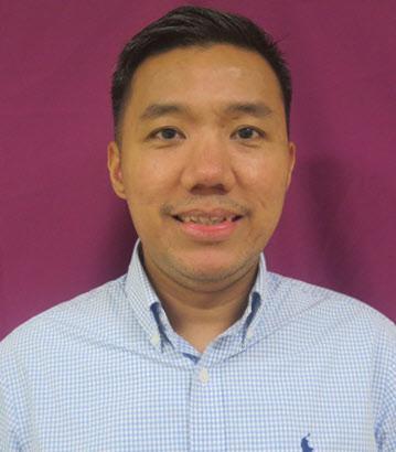 Arief Budiman, S.E., MBA.