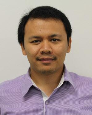 Kristian Harianja, S.T., M.M