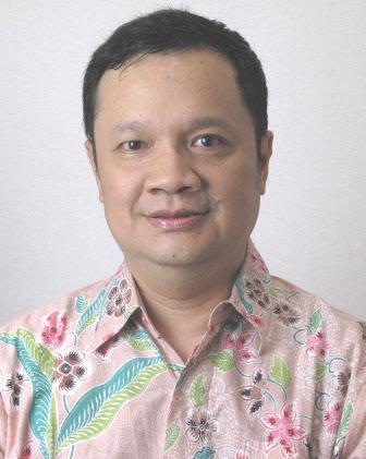 Drs. Bambang Gunawan Santoso, M.Sn.