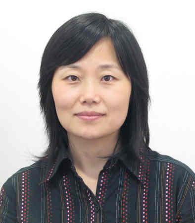 Fu Ruomei, B.A., M.Lit