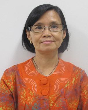 Ir. Ingrid Suryanti Surono, M.Sc., Ph.D.