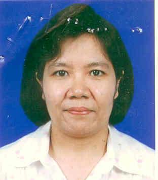 Ir. Yanthi Rumbina Ianova Hutagaol, M.Acc., Ph.D
