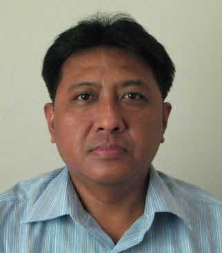 Dr. Drs. Agustinus Dedy Handrimurtjahjo, M.B.M.