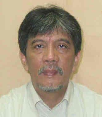 Dr. Johannes A. A. Rumeser, M.Psi., Psikolog.