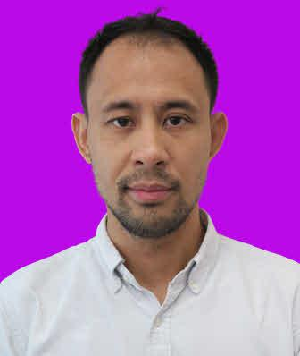 Ardi Makki Pantow Gunawan, B.V.A, M.F.A