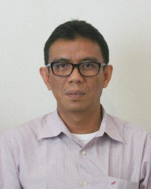 Dr. Yosman Bustaman, S.T., M.Bus.