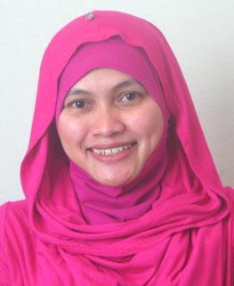 Irma Irawati Ibrahim, SS., M.Kom.