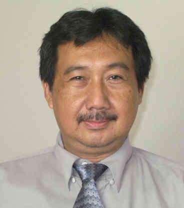 Dr. Haryadi Sarjono, S.T., M.M., M.E.