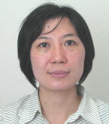Dr. Yi Ying, S.S., M.Lit., M.Pd.
