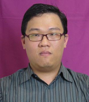 Eric Gunawan, S.Kom., M.TI