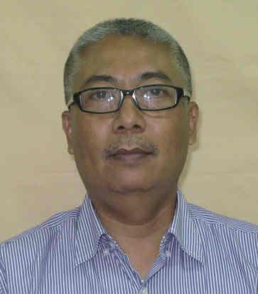 Dr. Wahyu Sardjono, S.Si, M.M.