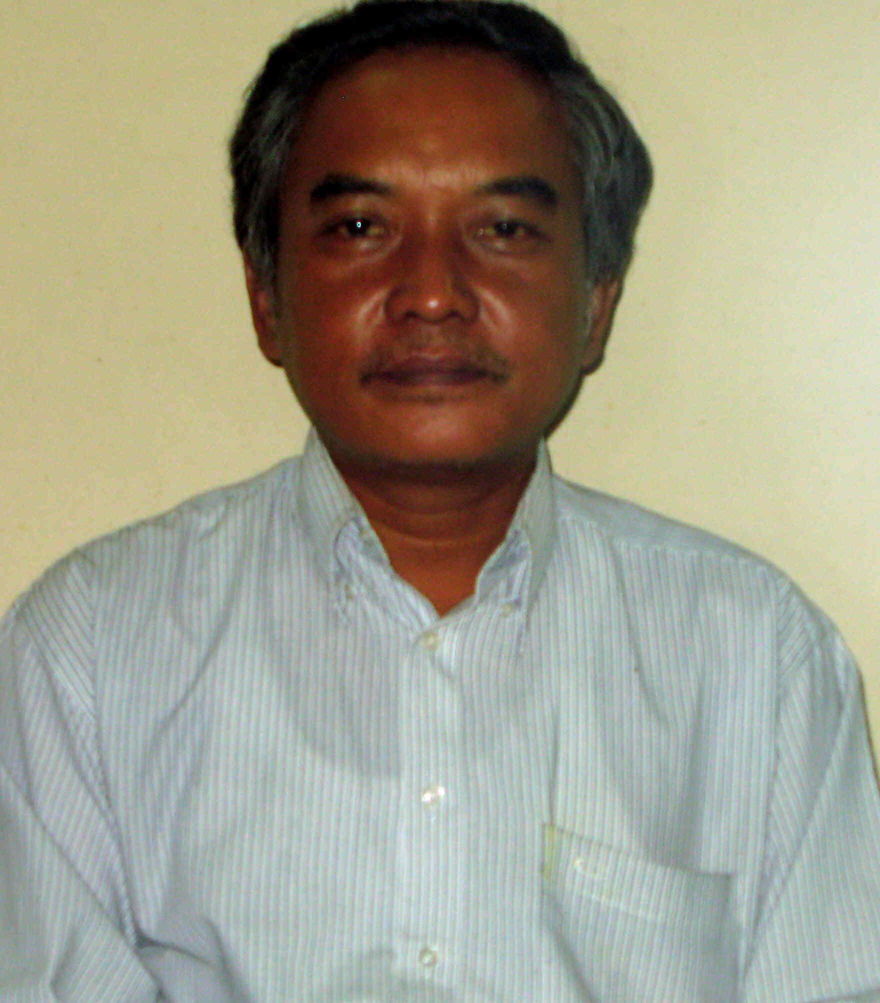 Drs. Satrio Dewanto, M.Eng.