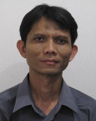 Dr. Sambudi Hamali, S.T, M.M, CPLM
